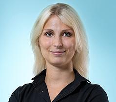 Julia Bernhardt