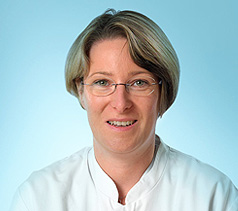 Dr. med. Sabine Wolf