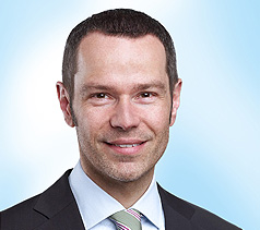 Dr. Maximilian Ingenthron